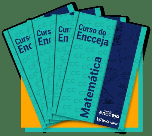 Ebooks do Curso do Encceja